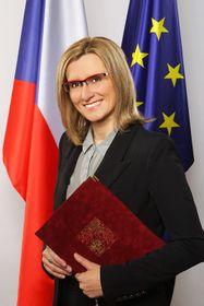 Карла Шлехтова (Фото: Архив Министерства окружающей среды)