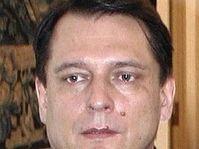 Premiér Jiří Paroubek