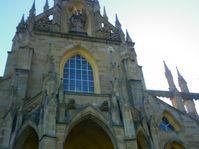 Monasterio de Kladruby, foto: Zdeňka Kuchyňová