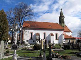 Гораждёвице, фото: Vlach Pavel, CC BY-SA 4.0