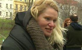 Eva Rýznerová, foto: ČT24