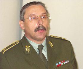 General Leo Klein