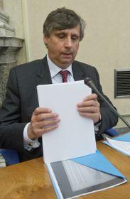 Jan Fischer (Foto: ČTK)