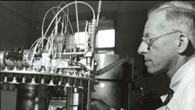 Otto Wichterle, photo: CT24