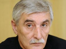 Ladislav Bátora, poto: CTK