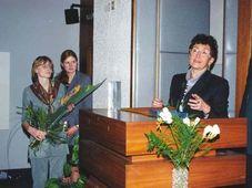 Йиржина Шиклова