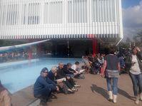 El pabellón checo en la Expo Milán 2015, foto: Dominika Bernáthová