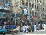 Pakistan, photo: John Jackson / freeimages