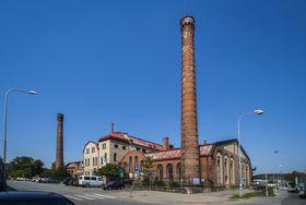 Museum der Prager Wasserwerke (Foto: Kateřina Havlíková, Archiv des Tschechischen Rundfunks)