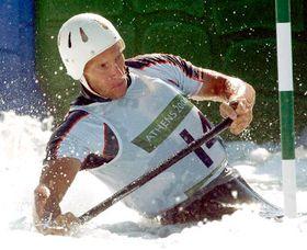 Tomáš Indruch (Foto: ČTK)
