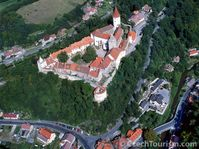 Krivoklat, photo: CzechTourism