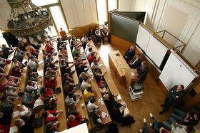 Facultad de Derecho de la Universidad de Bohemia Occidental