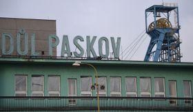 Шахта Пасков, Фото: ЧТК