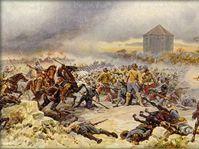 Schlacht am Weißen Berg