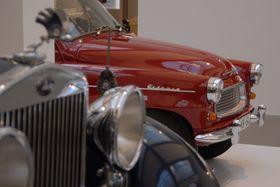 Популярные модели «Шкод», Фото: Архив Эвы Туречковой