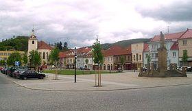 Beroun, foto: archivo de Radio Praga