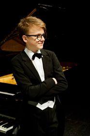 Jan Čmejla (Foto: Archiv Concertino Praga)