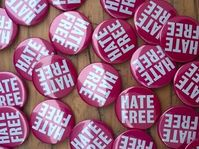 Photo: Official Facebook page of the HateFree Culture project