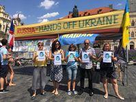 Фото: Архив Пражского Майдана