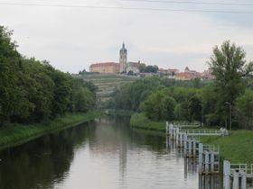 Palacio de Mělník, foto: Miloš Turek