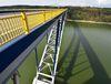 Žďákov-Brücke (Foto: Ondřej Tomšů)