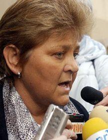 Ministra de Salud, Marie Soucková, foto: CTK