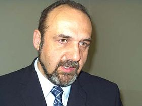 Předseda poslaneckého klubu ČSSD Michal Kraus, foto: autor