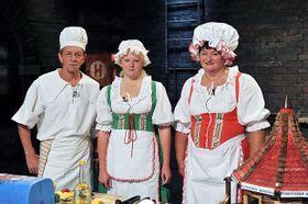 Photo: Czech TV