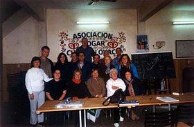 'Hogar Checoslovaco'