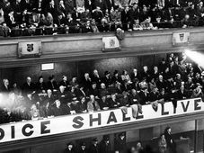 Photo: archive of Lidice museum
