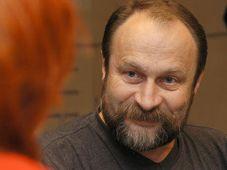 Иван Верниш (Фото: Йиржи Шаманек, Чешское радио)