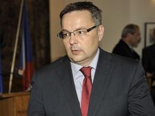 Martin Tlapa, foto: Antonín Nádvorník, MZV
