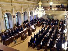 Палата депутатов, Фото: ЧТК