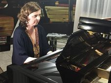 Ливия Лайфрова–Гайе, Фото: Павел Новак, Чешское радио