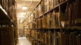 Les archives juives sauvées, photo: ČT24