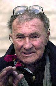 Josef Jíra (Foto: CTK)