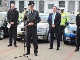 Tomáš Tuhý, foto: Policie ČR