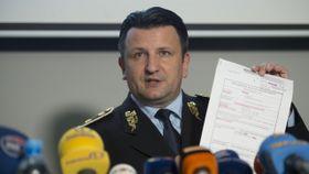 Tomáš Tuhý (Foto: ČTK)