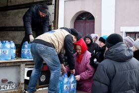 Photo: Roman Lunin/People in Need