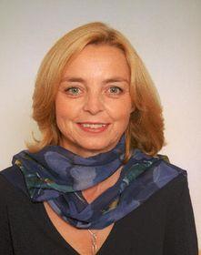 Zdenka Horníková, foto: CTK