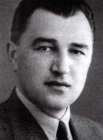 Bohuslav Horák