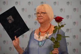 Татьяна Баева, фото: Ондржей Томшу