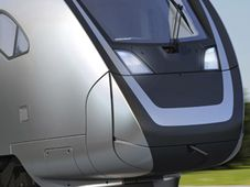 Фото: Bombardier Transportation CR