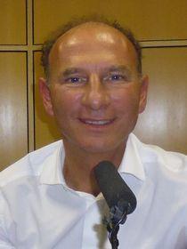 Francesco Augusto Razetto, foto: Miroslav Krupička