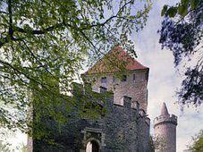 Château Kokorin, photo: CzechTourism