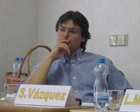Sigfrido Vázquez