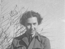 Greta Fischer (Foto: United States Holocaust Memorial Museum)