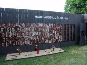 Mauthausen, foto: Miloš Turek