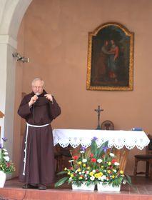 Jan Maria Vianney Dohnal (Foto: Martina Schneibergová)