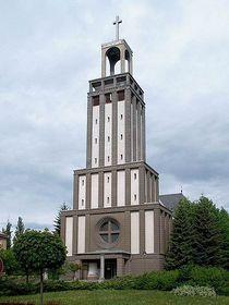 L'église Sainte-Hedwige de Silésie à Opava